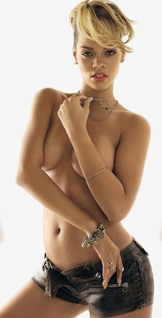 Rihanna-Nota