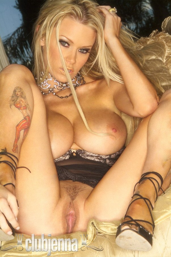 Jenna jameson video porno
