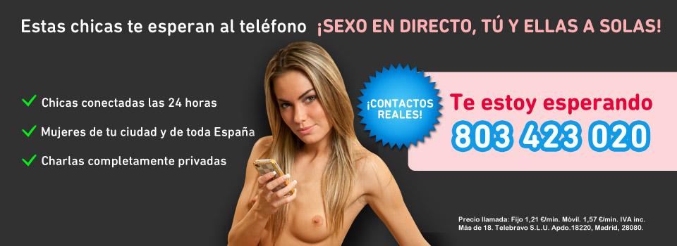 telefono erotico maduras orgia